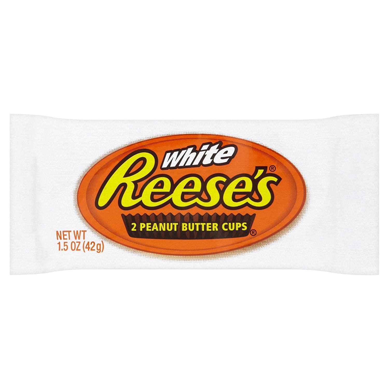 Babeczki z masłem orzechowym Reese
